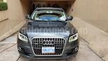 Foto venta Auto usado Audi Q5 2.0L T Elite (2013) color Gris Oscuro precio $350,000