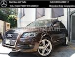 Foto venta Auto Seminuevo Audi Q5 2.0L T FSI Luxury (2011) color Cafe precio $267,400