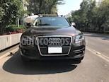 Foto venta Auto usado Audi Q5 2.0L T FSI Luxury (2012) color Cafe precio $310,000