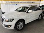 Foto venta Auto Seminuevo Audi Q5 2.0L T FSI Luxury (2010) color Blanco precio $238,000