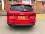 Foto venta Carro usado Audi Q5 3.2L FSI S-Tronic Quattro Attraction (2013) color Rojo precio $80.000.000