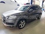 Foto Audi Q7 3.0T S Line Tiptronic Quattro (333Hp)