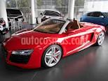 Foto venta Auto Seminuevo Audi R8 Spyder 5.2 FSI 540 hp (2015) color Rojo precio $1,925,000