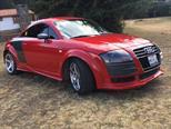 Foto venta Auto usado Audi TT Coupe 1.8T S-Line Quattro (225Hp)  (2001) color Rojo Alfa precio $175,000