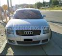 Foto venta Auto usado Audi TT Coupe 3.2 DSG Quattro (250Cv)  (2004) color Gris Claro precio $960.000