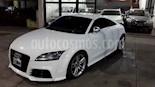 Foto venta Auto usado Audi TT RS Coupe 2.5 T FSI S-tronic Quattro (2013) color Blanco precio u$s68.000