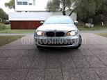 Foto venta Auto usado BMW Serie 1 120i 5P (2009) color Gris Claro precio $400.000