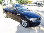 Foto venta Auto Usado BMW Serie 1 120i Cabrio Active (2012) color Negro precio $675.000