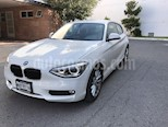 Foto venta Auto usado BMW Serie 1 3P 118i Urban Line (2014) color Blanco precio $249,000