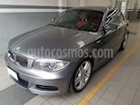 Foto venta Auto Seminuevo BMW Serie 1 3P M135iA (2012) color Gris Mineral precio $352,000