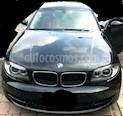 Foto venta Auto Seminuevo BMW Serie 1 Coupe 125i (2009) color Negro precio $205,000