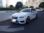 Foto venta Auto Usado BMW Serie 2 235i Paquete M (2016) color Blanco Alpine precio u$s68.000