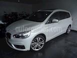 Foto venta Auto Seminuevo BMW Serie 2 Gran Tourer Luxury Line 220iA Aut (2017) color Blanco Mineral precio $400,000