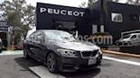 Foto venta Auto Seminuevo BMW Serie 2 M235iA M Sport Aut (2014) color Gris precio $464,900
