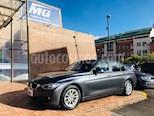 Foto venta Carro usado BMW Serie 3 316i Executive (2014) color Gris Nocturno precio $66.900.000