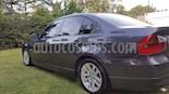 BMW Serie 3 320 D usado (2006) color Gris precio $650.000