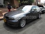 Foto venta Carro usado BMW Serie 3 320i Executive Aut (2007) color Gris Grafito precio $34.900.000