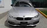 Foto venta Auto Usado BMW Serie 3 320iA Sport Line (2017) color Plata Hielo precio $455,000