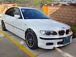 Foto venta Auto Seminuevo BMW Serie 3 320iA (2002) color Blanco Alpine precio $85,000
