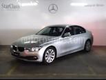 Foto venta Auto Seminuevo BMW Serie 3 320iA (2016) color Plata precio $339,000