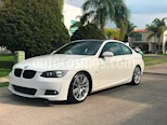 Foto venta Auto Seminuevo BMW Serie 3 325i Coupe M Sport (2010) color Blanco precio $215,000