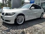 Foto venta Auto Seminuevo BMW Serie 3 325i Lujo  (2011) color Blanco precio $230,000