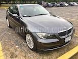 Foto venta Auto usado BMW Serie 3 325i Progressive (2006) color Gris Oscuro precio $128,000