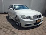 Foto venta Auto Seminuevo BMW Serie 3 325iA M Sport (2011) color Blanco precio $205,000