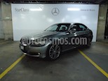 Foto venta Auto Usado BMW Serie 3 325iA Premium (2010) color Gris precio $199,000