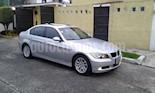 Foto venta Auto usado BMW Serie 3 325iA Progressive (2008) color Plata precio $125,500