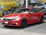 Foto venta Auto Seminuevo BMW Serie 3 328i Luxury Line (2015) color Rojo Crimson precio $320,000