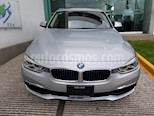 Foto venta Auto Usado BMW Serie 3 330e Luxury Line (Hibrido) Aut (2017) color Plata precio $538,500