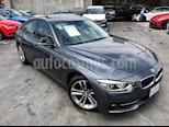 Foto venta Auto Seminuevo BMW Serie 3 330iA Sport Line (2017) color Gris precio $539,000