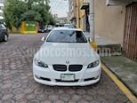Foto venta Auto usado BMW Serie 3 335i Coupe (2007) color Blanco precio $185,000