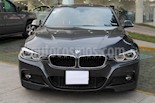 Foto venta Auto Seminuevo BMW Serie 3 340iA M Sport (2017) color Gris Space precio $690,000