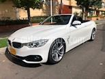 Foto venta Carro Usado BMW Serie 4 2015 (2015) color Blanco precio $114.900.000