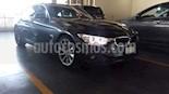 Foto venta Auto Seminuevo BMW Serie 4 420iA Gran Coupe Aut (2017) color Gris Piedra precio $442,000