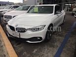 Foto venta Auto Seminuevo BMW Serie 4 428iA Cabrio Sport Line Aut (2014) color Blanco precio $460,000