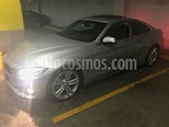 Foto venta Auto usado BMW Serie 4 428iA Coupe Luxury Line Aut (2015) color Plata Titanium precio $450,000