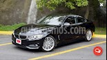 Foto venta Auto usado BMW Serie 4 428iA Coupe Luxury Line Aut (2014) color Negro precio $480,000