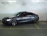 Foto venta Auto Seminuevo BMW Serie 4 428iA Coupe Sport Line Aut (2015) color Gris precio $479,000