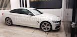 Foto venta Auto usado BMW Serie 4 428iA Coupe Sport Line Aut (2015) color Blanco precio $410,000