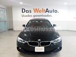 Foto venta Auto Seminuevo BMW Serie 4 428iA Coupe Sport Line Aut (2015) color Negro Zafiro precio $400,000