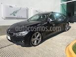 Foto venta Auto Seminuevo BMW Serie 4 428iA Gran Coupe Sport Line Aut (2016) color Negro Zafiro precio $465,000