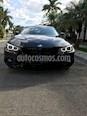 Foto venta Auto usado BMW Serie 4 430iA Coupe Sport Line Aut (2018) color Negro Zafiro precio $740,000