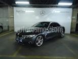 Foto venta Auto Seminuevo BMW Serie 4 435iA Cabrio M Sport Aut (2017) color Gris precio $669,000