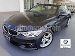 Foto venta Auto Seminuevo BMW Serie 4 435iA Cabrio M Sport Aut (2016) color Negro precio $630,000