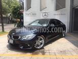 Foto venta Auto usado BMW Serie 4 440iA Gran Coupe M Sport Aut (2017) color Blanco precio $655,000