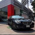 Foto venta Auto Seminuevo BMW Serie 5 Gran Turismo 535iA Top (2011) color Negro Zafiro precio $295,000