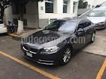 Foto venta Auto Seminuevo BMW Serie 5 520iA (2016) color Gris precio $399,000